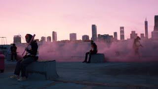 Jaden - NOIZE ft. Tyler, The Creator ( Audio)