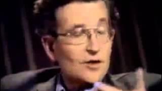 """Noam Chomsky """"As Transformações do Liberalismo"""""""
