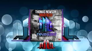 Thomas Newson- Ravefield Pallaroid (Lele
