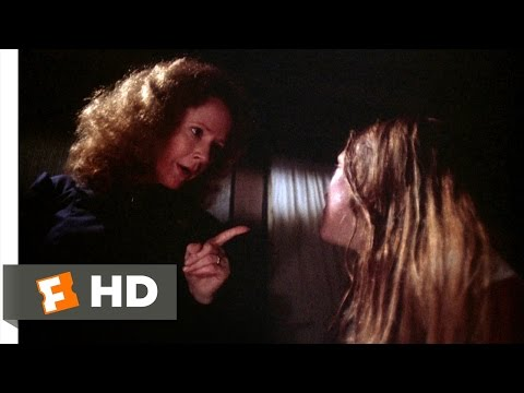 Carrie 412 Movie   Carrie Pleads for Prom 1976 HD
