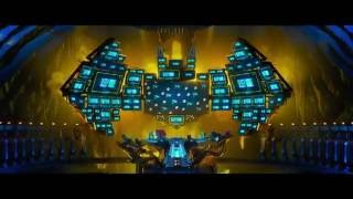 LEGO® Batman film - trailer s českým dabingem