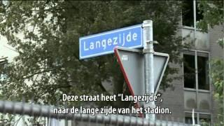Fandi Ahmad Returns to Groningen in 2010 [Part  2/2]