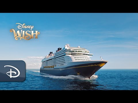 Once Upon A Disney Wish, An Enchanting Reveal Of Disney's Newest Ship   Disney Cruise Line