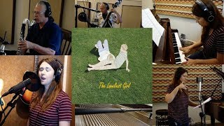 The Making Of My New Single: The Loveliest Girl