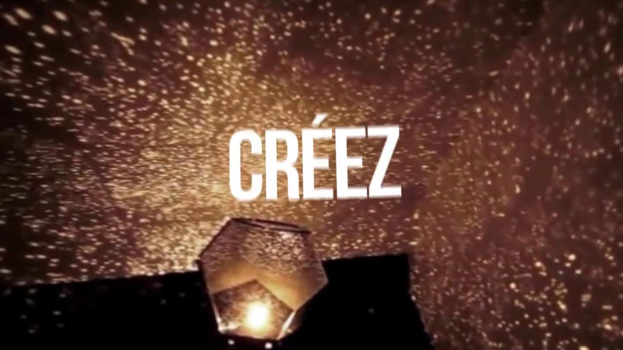 Lampe Constellation Merveilleuse Maisonea Fr Youtube