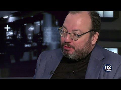 Станислав Белковский. 'ГОРДОН'