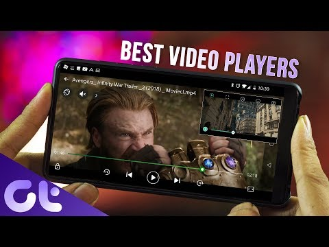 Top 5 Best Android Video Player Apps In 2018 | Guiding Tech