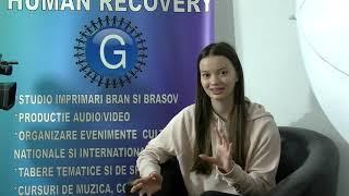 IRINA COLOMEI- INTERVIU GHR