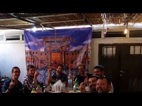Israel Uncensored: Jerusalem Heritage House Inspires All Types of Jews