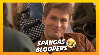 BLOOPERS 😂 #2 | BEST OF SpangaS
