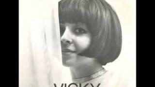 Vicky Leandros Blau Wie Das Meer