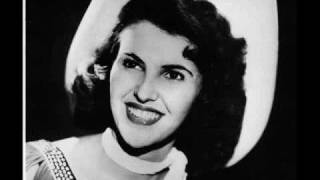 Watch Wanda Jackson If I Had A Hammer video