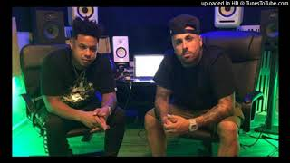 Fuego Ft. Nicky Jam - Good Vibes