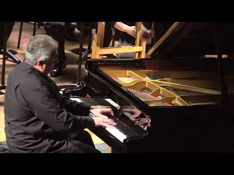Rachmaninoff Piano Concerto No.2 Op.18. Vadim Rudenko DmitryFilatov Moscow State Symphony Orchestra