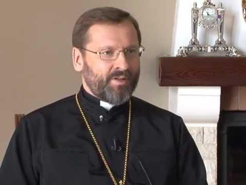 Глава УГКЦ: Росія хоче завоювати Україну й готова вкластися у вибори