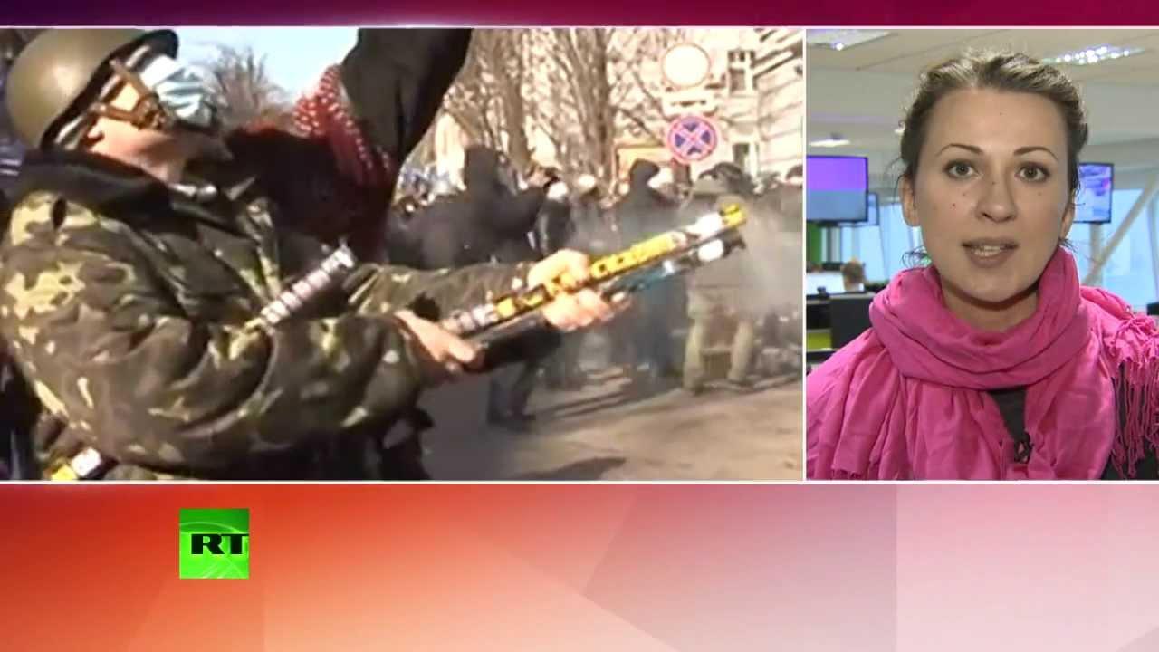 Глава МИД Люксембурга осудил действия украинских оппозиционеров