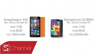 Schannel - Mua smartphone giá rẻ nào Galaxy Core Prime hay Lumia 535 : Hiệu năng, camera ....- P2