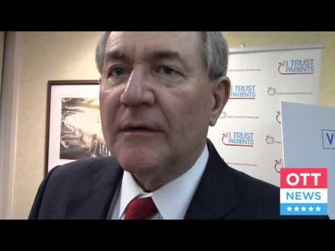 OTT News talks to Presidential Candidate Jim Gilmore