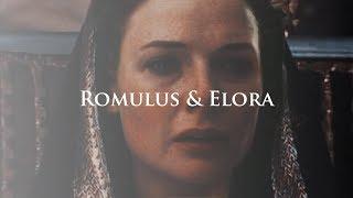 Romulus & Elora - Never Say Goodbye (Original Characters)