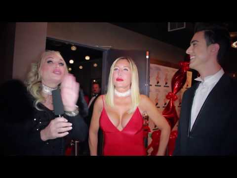 Events by Tia Maria Red Carpet Holiday Party