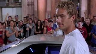 Repeat youtube video Paul Walker's Death Halts Production of 'Fast and the Furious 7'