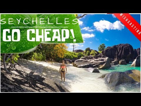 🌴 FREE ENTRANCE TRICK | Visit Seychelles La Digue in 2021 on a BUDGET [in 4k] - PART 4