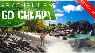 🌴 SEYCHELLES Cheap Holidays 2019: La Digue Island + Guide to Secret Beaches 4/4