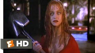 Death Becomes Her (8/10) Movie CLIP - Shovel Showdown (1992) HD