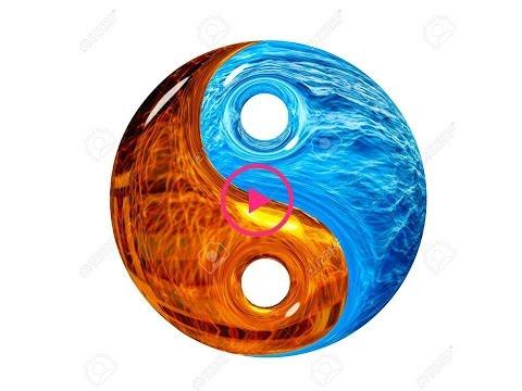 El Ying y el Yang 2-Despertares