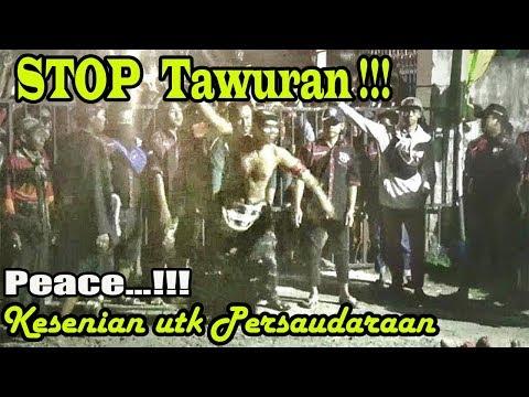 BANTENGAN Rogo Wijoyo  !!!---Pentas Terpaksa DIHENTIKAN !!!--SERU !!!-- Live  Patianrowo 2018