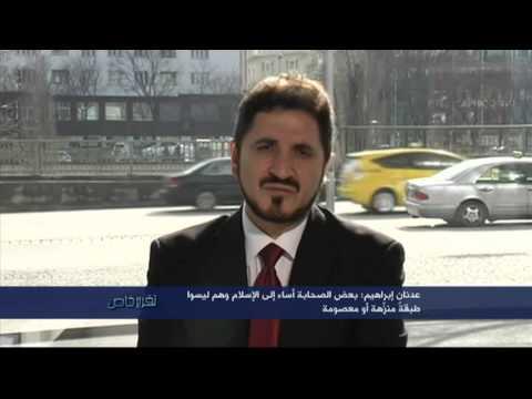عدنان إبراهيم في لقاء حصري: ما لم يقله من قبل