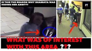 KENNEKA JENKINS /DID I FIND WHAT SHAMAYA WAS HIDING?/WHAT IS UP WITH THESE COMPUTERS?