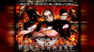 Dosia Demon & ECE - READY OR DEAD  (NEW*2012)