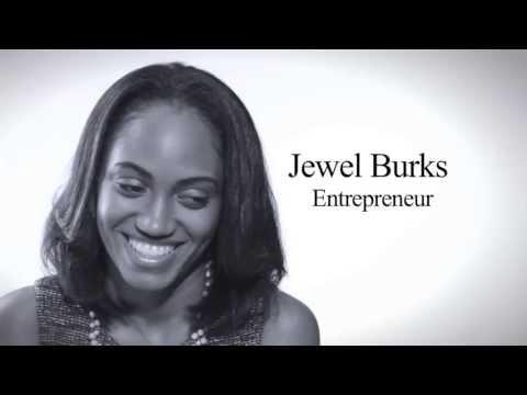 Jewel Burks Entrepreneur