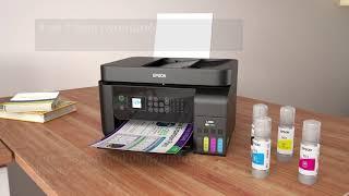 Epson EcoTank L5190 nyomtató