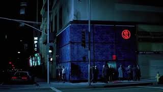 Bang Wa Cherry - chin chin (Yakuza) HD