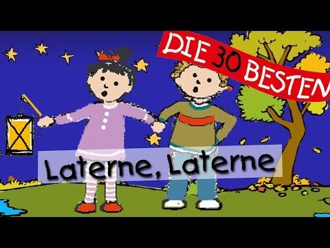 Laterne, Laterne - Die besten Weihnachts- und Winterlieder || Kinderlieder