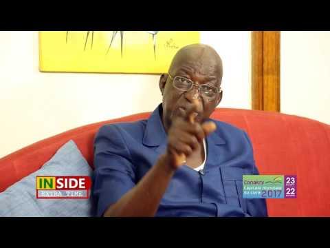 EXTRA TIME : Le Ministre Ibrahima Kalil Konaté répond à toutes vos questions