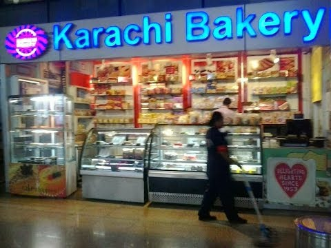 Karachi Bakery Gives The Clarification On The Mistake Of Date Sticker By Their Staff.