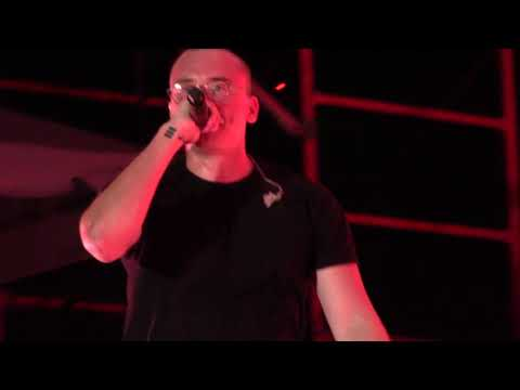 Logic LIVE @ SunFest - Killing Spree