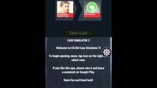 Как взломать case simulator 2