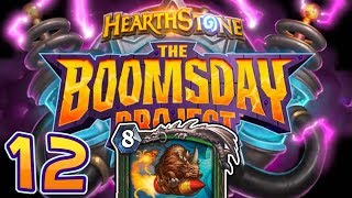 BOOMSDAY PROJECT REVIEW #12 - ALL Remaining Cards 1/2 | Hearthstone thumbnail