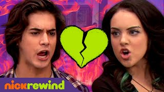 Why Jade and Beck Broke Up 💔 Victorious