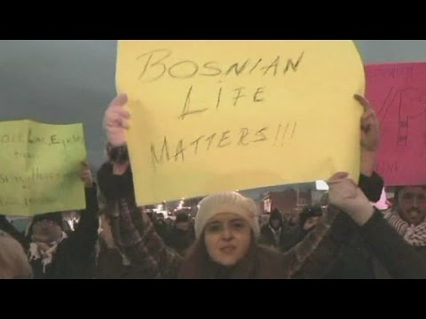 Are Missouri's Bosnians being targeted?