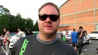 Fabio Simsen   Final Rally de Pomerode 2016
