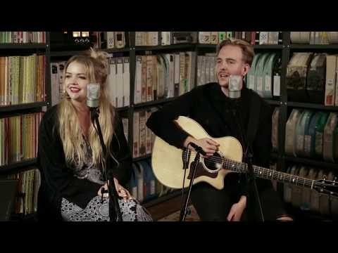 Smith & Thell at Paste Studio NYC live from The Manhattan Center