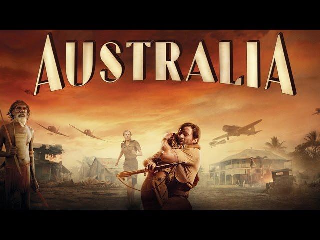 Australia - Trailer HD deutsch