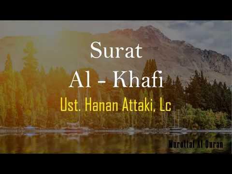 ustadz-hanan-attaki-surat-al-kahfi