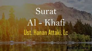 Download Lagu Ustadz Hanan Attaki Surat Al Kahfi MP3