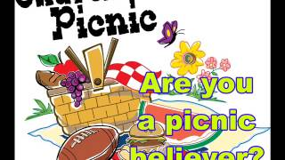 Peter,not a picnic believer - Pastor Ed ...